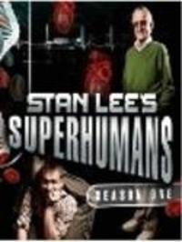 Super Humans Watch Online