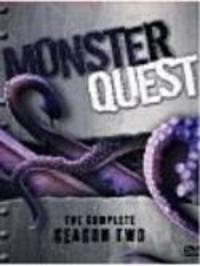 MonsterQuest - Season Two Watch Online