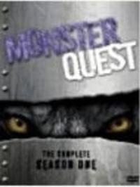 MonsterQuest - Season One Watch Online