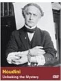 Houdini - Unlocking the Mystery