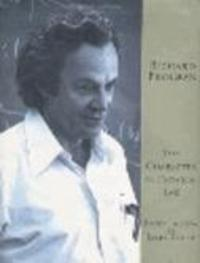 Richard Feynman - The Character of Physical Law