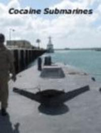 Cocaine Submarines