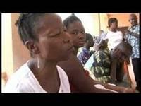 Sierra Leone - Insanity of War