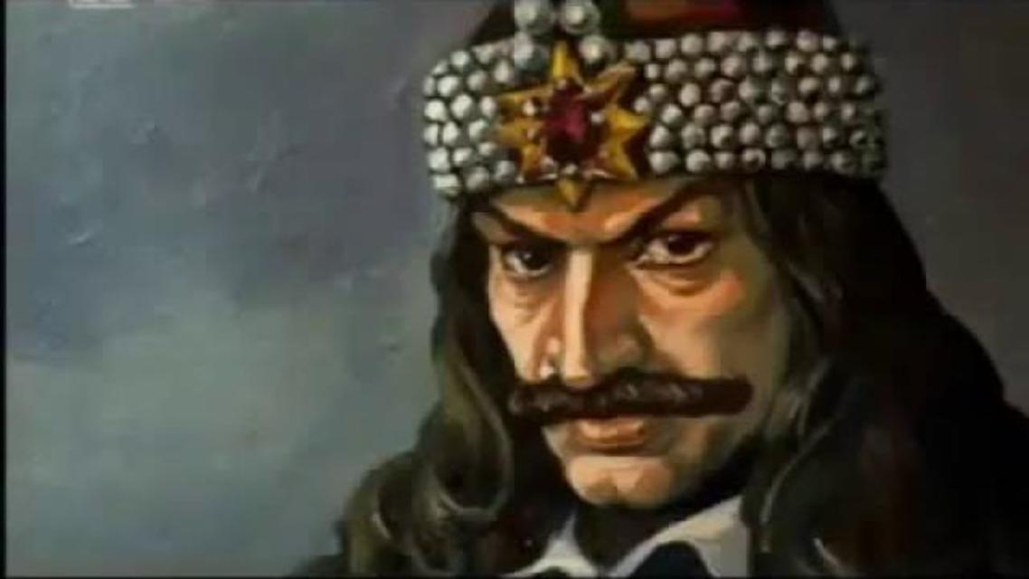 The Real Count Dracula - Vlad The Impaler Watch Online ...