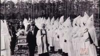 Ku Klux Klan - A Secret History
