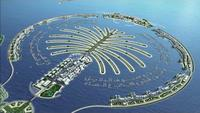 Dubai's Palm Island