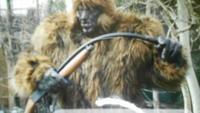 Bigfoot - Ape Island