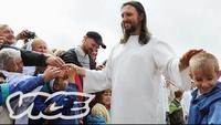 Jesus of Siberia