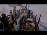 Vikings Journey to New Worlds