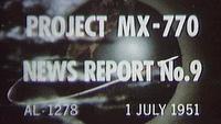 MX -770