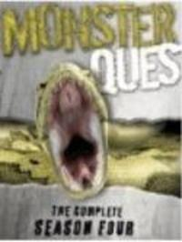 MonsterQuest - Season Four Watch Online