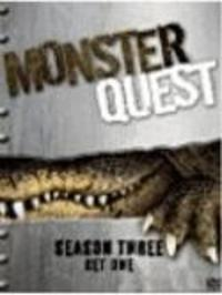 MonsterQuest - Season Three Watch Online