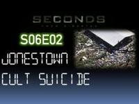 Seconds From Disaster: Jonestown Cult Suicide