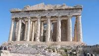 The Parthenon: Engineering Feats of the Golden Age