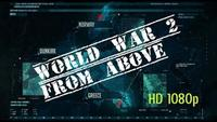 World War 2 from Space