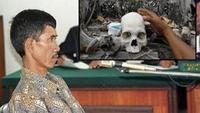 Ahmad Suradji: Indonesia's Sorcerer From Hell