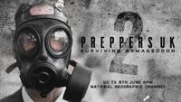 UK Preppers 2: Surviving Armageddon