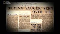 UFO Europe Untold Stories