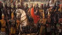 Ottoman Empire: The War Machine