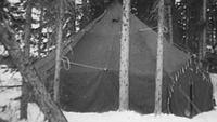 Winter Camping: Sub-Arctic Winter Bivouacking