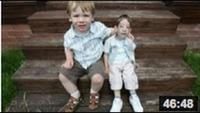 The Tiniest Boy In Britain