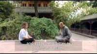 Extreme Pilgrim: Shaolin Monastery