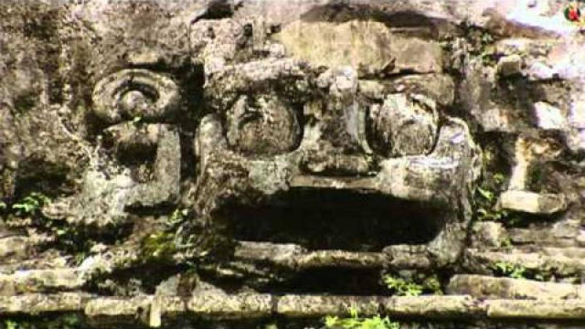 engineering  empire  maya death empire   documentary addict