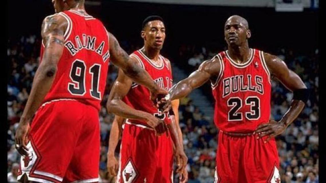 Chicago Bulls: Unstop A Bulls