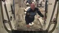 Tour of the International Space Station ISS