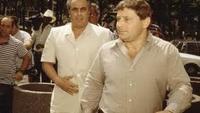 Sammy Gravano: Gambino Mafia Underboss