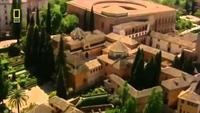 Ancient MegaStructures - Alhambra