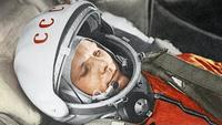 Gagarin: Untold Story of First Man in Space