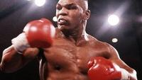 Mike Tyson: Uncaged