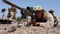 USMC Scout Sniper