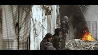 Syria War On The Frontline In The Battle For Eastern Ghouta