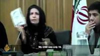 Letters from Iran Watch Online