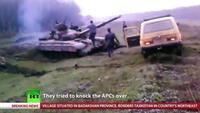 South-East Ukraine: Crisis Diary