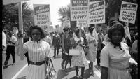 Freedom Riders: Non-Violent Civil Right Movement