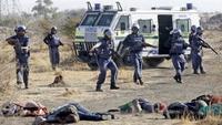 The Marikana Massacre: Through the Lens