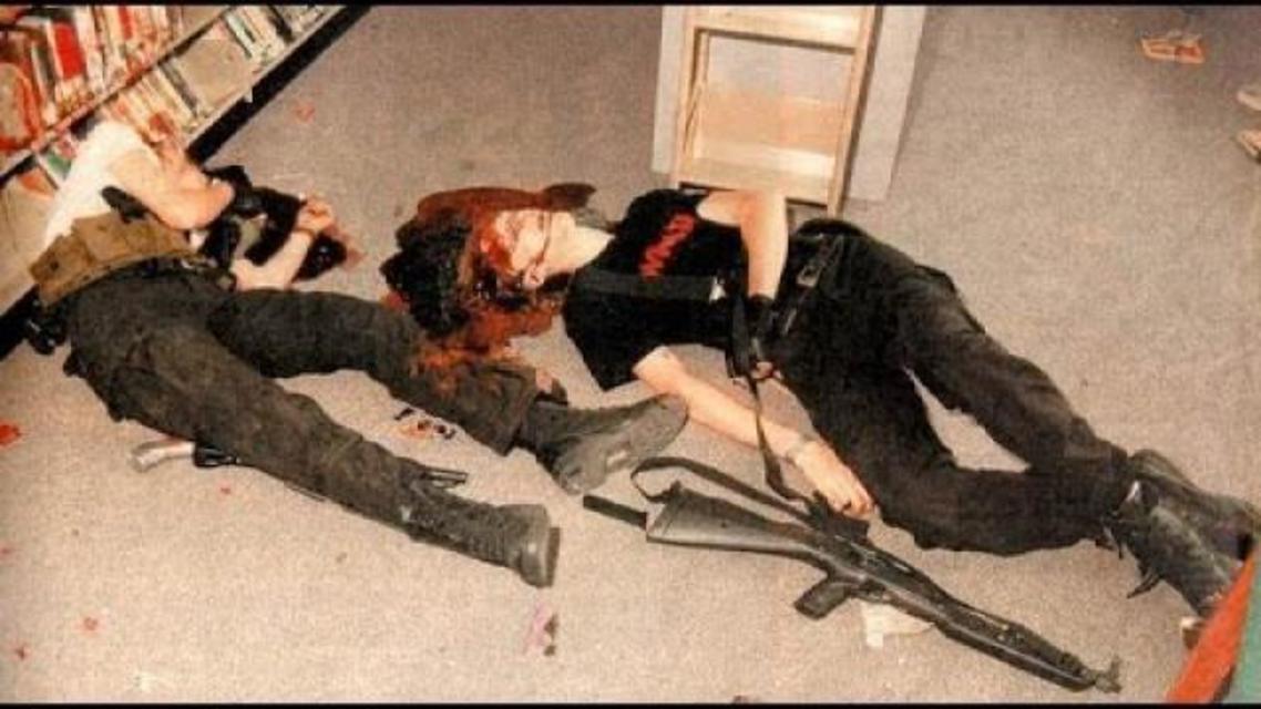 Killing Spree - Columbine Massacre Watch Online - Documentary Addict