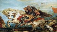 Ancients Behaving Badly: Attila