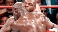 Tyson vs Holyfield 1997 Second Fight: Ear Bite