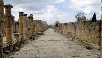Roman Roads: Paths To Empire