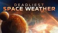 Deadliest Space Weather: Tornadoes