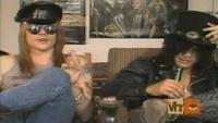 Guns N' Roses - Behind The Music