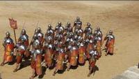 Battles BC: Caesar Super Siege