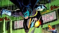 Batman Unmasked - The Psychology of the Dark Knight Watch Online