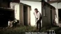 Deadly Women: Killer Countdown