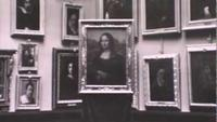 Art of the Heist: The Man Who Stole The Mona Lisa