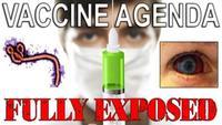 The Ebola Deception: Vaccine Agenda Fully Exposed